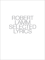 Robert Lamm Selected Lyrics