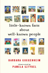 Little-Known Facts About Well-Known People